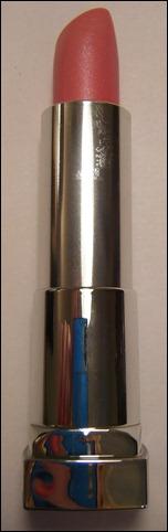 Maybelline Pink Freeze Color Sensational High Shine Lipstick