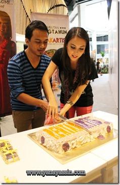 Rentak Artis Siti Saleha 182