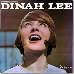 Dinah Lee LP
