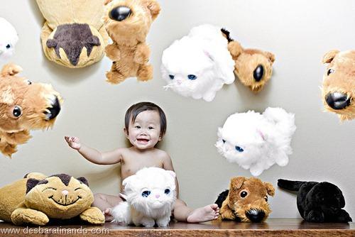 fotos criativas fofas criancas jason lee desbaratinando  (24)