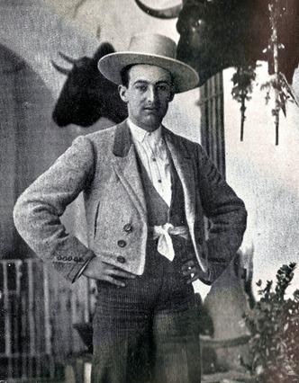 Joselito (Caballero Audaz) p. 10-11