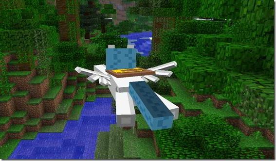 Mine-Little-Pony-Minecraft-Mod