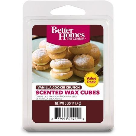 wax cubes