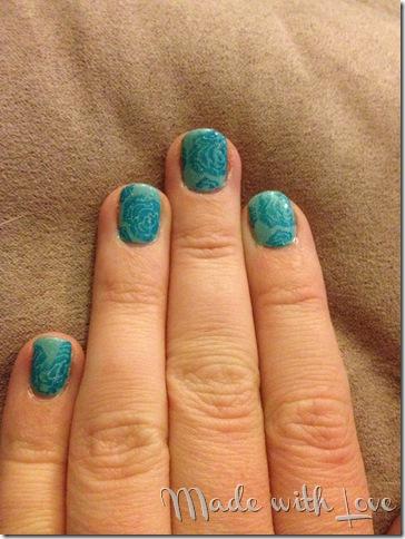 Nails 015