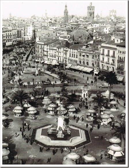 1929 vista aerea BAJADA SAN FRANCISCO_PLAZA CAstelar