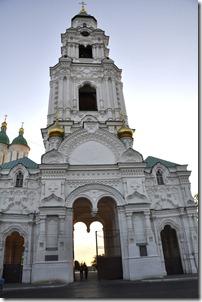 046-Astrakhan entree du Kremlin