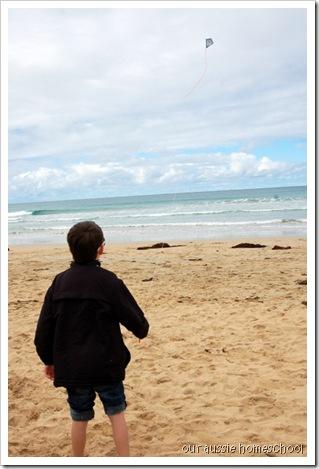 Beach!