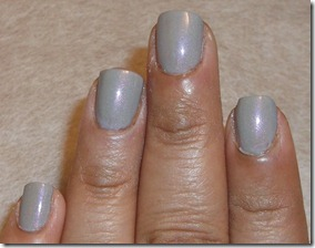 essence gray 8