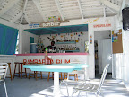 On the way back to the hotel we stopped at the Conch Shack, a favorite of both locals and tourists that serves up the island's signature dish in just about every way!