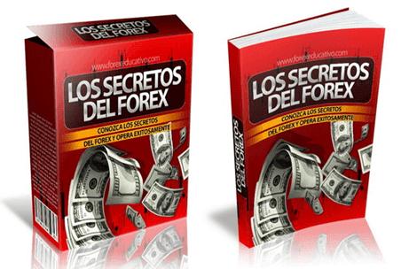 LOS SECRETOS DEL FOREX [ Curso ] – Aprenda a invertir y operar exitosamente en el mercado de divisas
