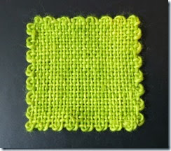 Zoom Loom Square