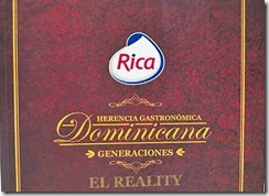 Herencia Gastronomica 3