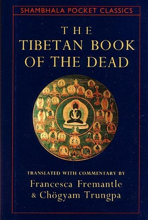 tibetan book of the dead 49th day