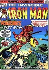 P00223 - El Invencible Iron Man #78