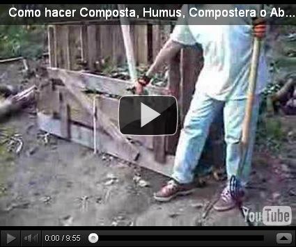 Como preparar abono org nico casero dise o y decoracion - Hacer abono organico ...