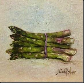 Asparagus Bundle 3