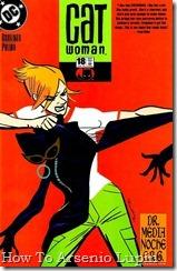 P00019 - Catwoman v2 #18