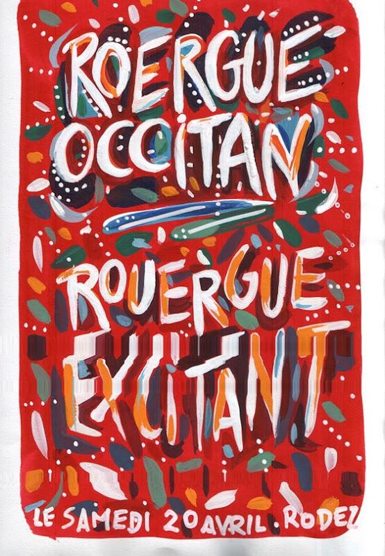 Roèrgue Occitan-