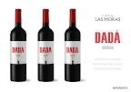 DADÁ de Finca Las Moras se presenta en Botellas de 750 ml., a un precio sugerido de 36 pesos.