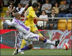 Valladolid vs Villarreal