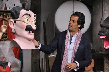 EL INGENIO - Groucho Marx
