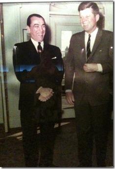 JK & JFK