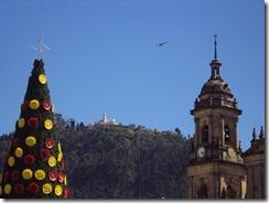 Bogotá Navidad