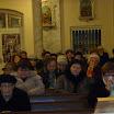 Rok 2013 - Večer s bl. Jánom Pavlom II. 16.2.2013