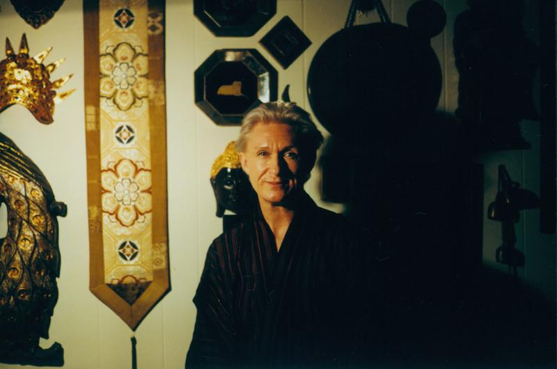 Lynn Edward Harris. December 1997.
