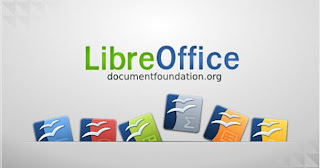 LibreOffice 3.5.4