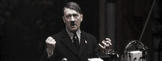 Discurso Hitler
