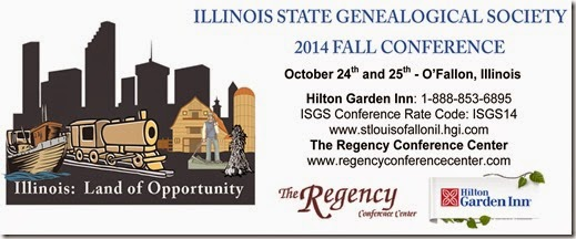ISGS 2014 Fall Conference Registration Brochure, v3.pub