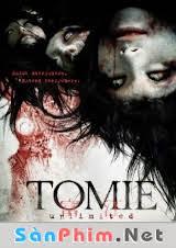 Tomie: Unlimited (2011) VIETSUB