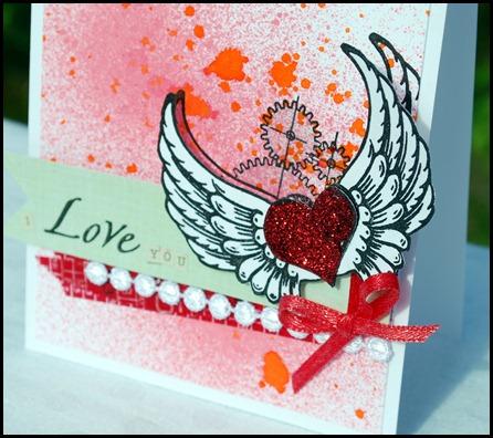 Love you splatter 2