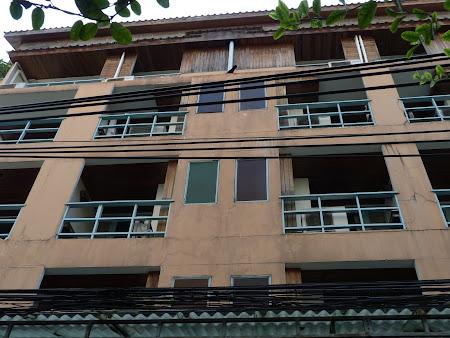 Cazare Khao San: Hotel Wild Orchid Bangkok