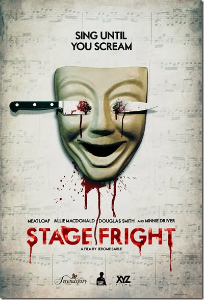 stagefright poster