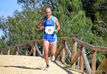 Media Maraton de Alcala