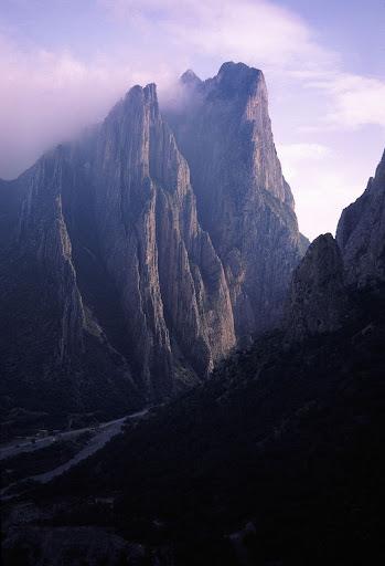 Rock Climbing, Potrero Chico,