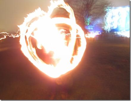 Torch Art