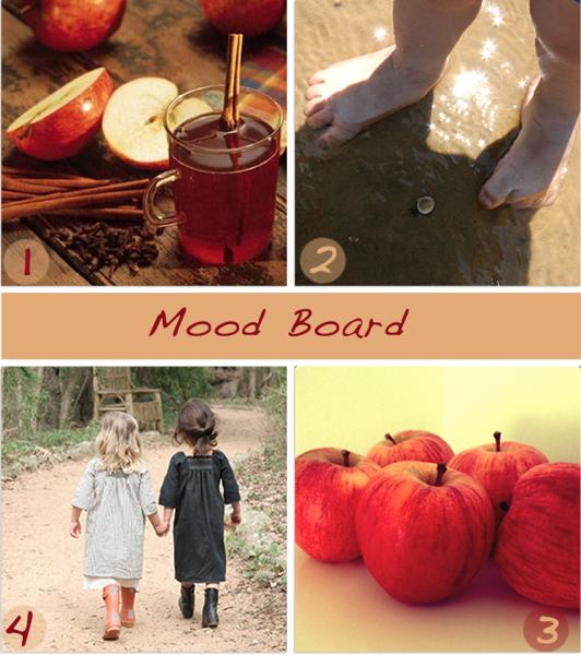 Mood Board  101