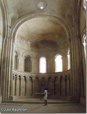 Iglesia románica de San Pedro - Loarre