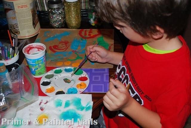 Brody Painting