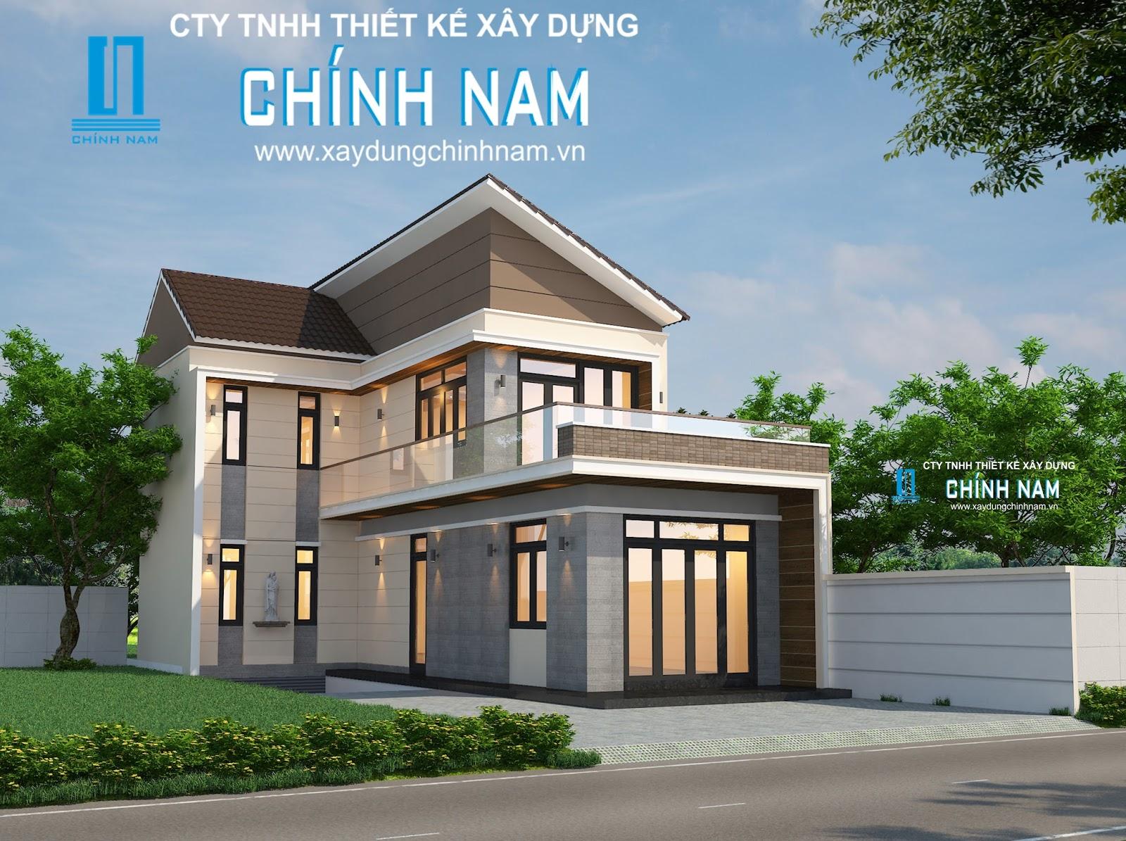 xây dựng nhà đẹp Đồng Nai
