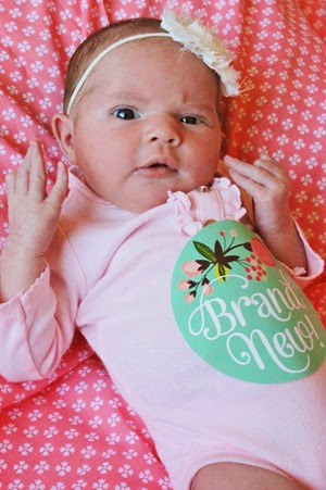 Bliss' First Week 045