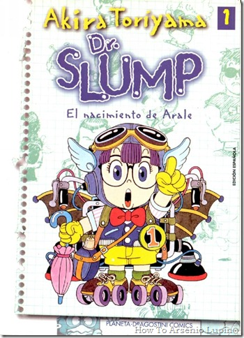 2012-01-12 - Dr. Slump