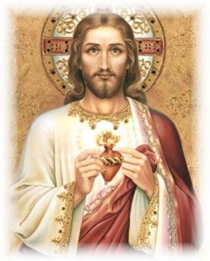 Sagrado Coracao de Jesus