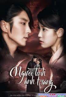 Người Tình Ánh Trăng :Phần 2016 - Moon Lovers – Scarlet Heart: Ryeo Tập 20 21 Cuối