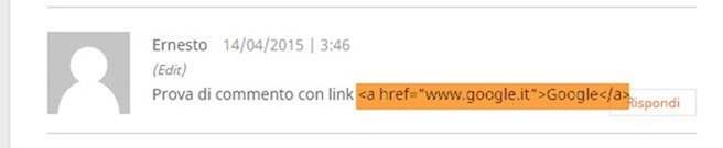 html-commenti-wordpress