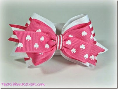 Pink-St.-Pattys-Bow