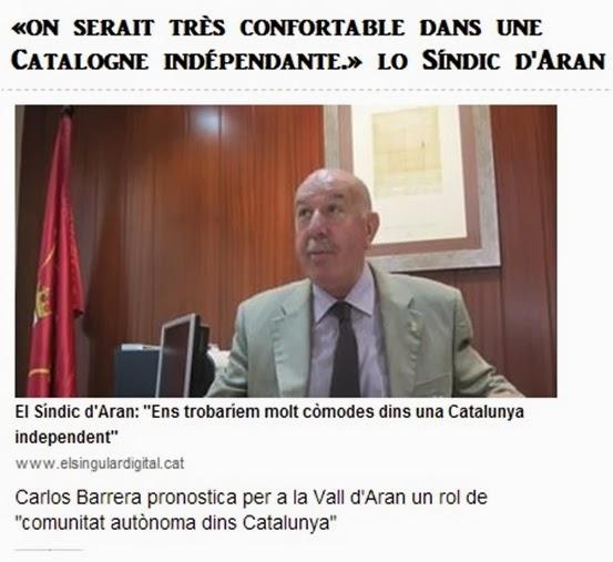 Independentisme aranés